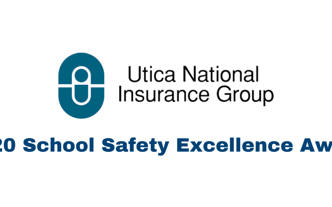District Honored With School Safety Award for 2nd Year