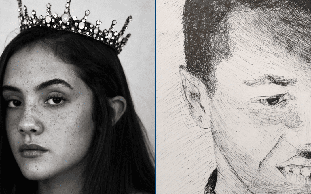 Students Win Recognition at Regional Artwork Exhibition – Updated: April 6