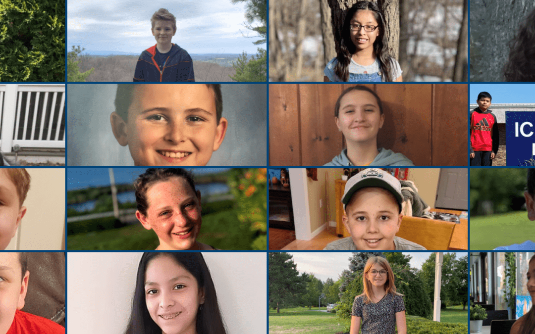 Riders of the Month: Middle School