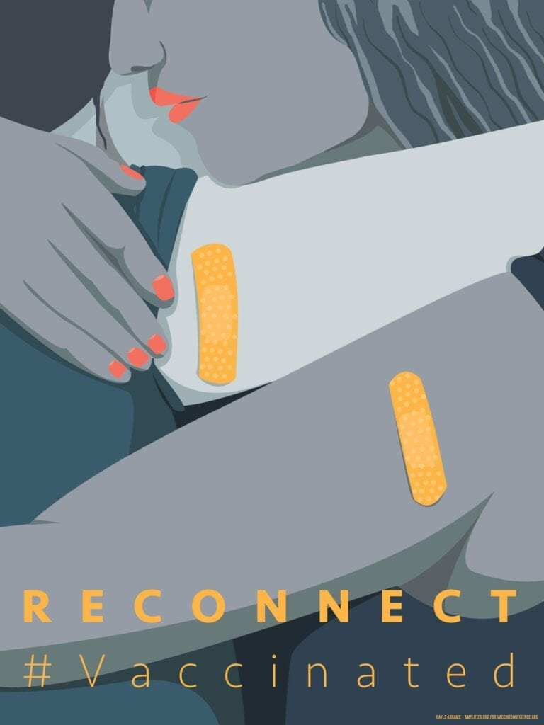 Reconnect by Gayle Abrams
